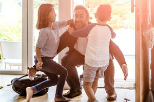 Top 4 Tips for a Healthy Family Environment
